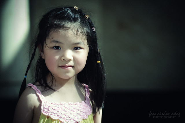 cute little chinese girl | Flickr - Photo Sharing!
