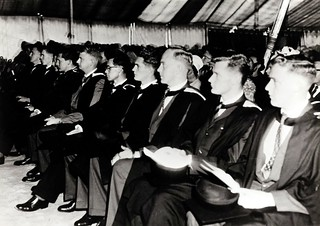 1963 Graduation | by University of Wollongong Archives