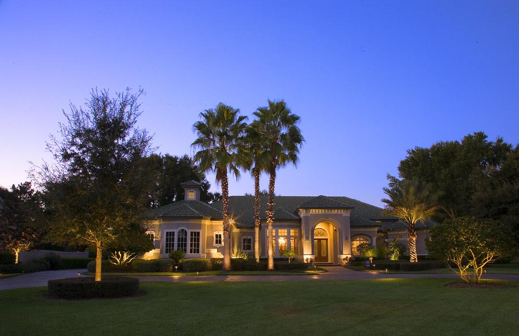 custom landscape lighting ideas.  Landscape Enchanting Outdoor Lighting Design By Elegant Custom Images   Landscape Advisor Throughout Ideas P