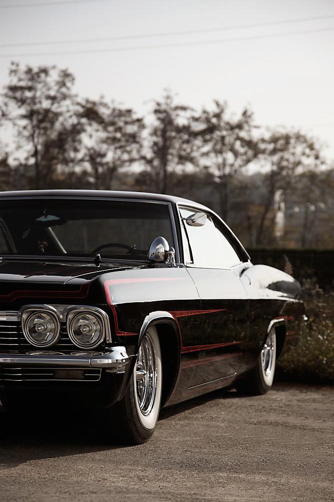 1965 Impala Quot El Diablo Quot Marc W 246 Ltinger Flickr
