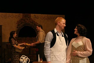 The Baker's Wife Theatre Production | by Bridgewater College