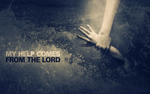 Image result for my help comes from the lord