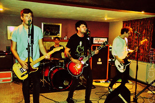 LOWER THAN ATLANTIS HOUSE PARTY | by eolhcchaplin