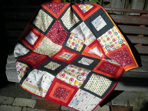 Beetle Bugs Quilt | by TheElvenGarden
