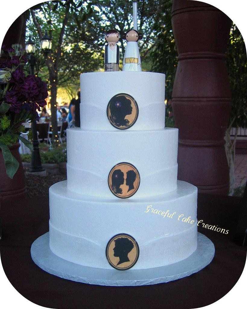 Free Silhouette Cake Maker