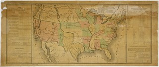 Map of the United States Including Western Territories, 12/1848 | by The U.S. National Archives