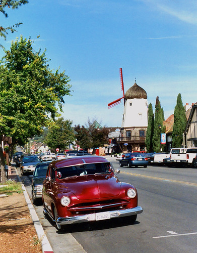 Candy Apple, SOLVANG, CA. USA | by BudCat14/Ross