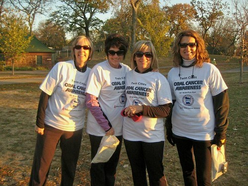 Twin Cities Oral Cancer Walk for Awareness | by Oral Cancer Foundation
