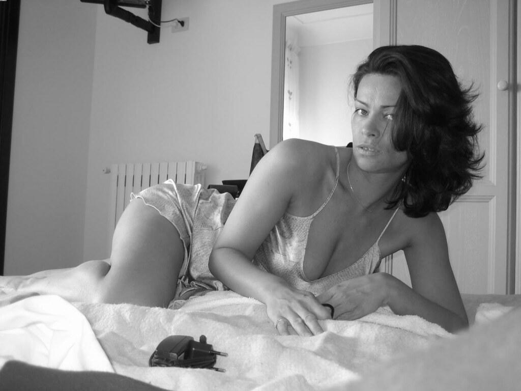 sabrina naked massage milf