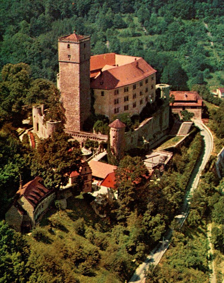 Image result for Burg Guttenberg