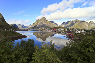 Reine – Lofoten Islands | by Switchback Travel