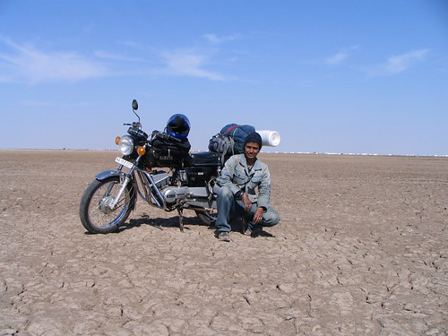 The Rann, Musafir and Me | by Freya3377
