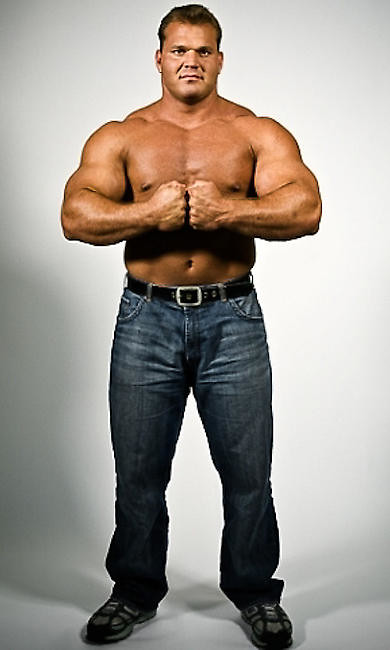 Derek Poundstone | skaskali | FlickrDerek Poundstone Strongman