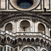 Brunelleschi, Duomo Tribune Florence Close