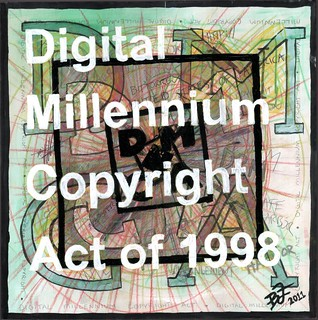 Copyright Into Infinity | by Post-Software