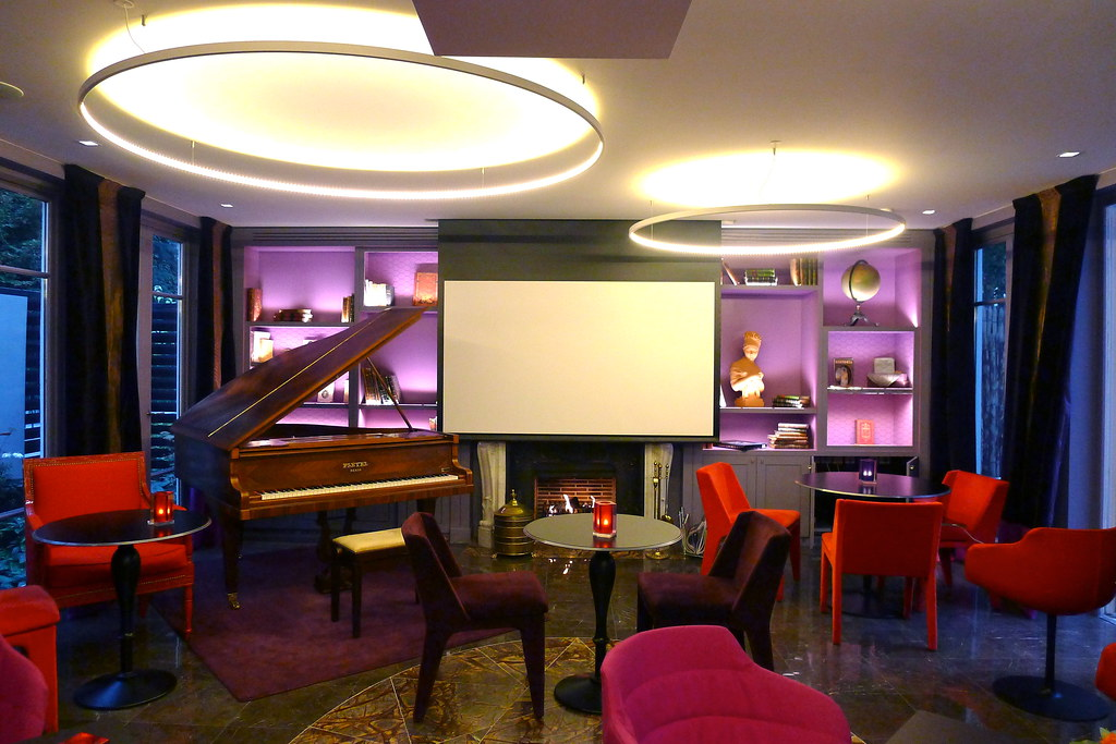 La Rive Hotel Dortmund