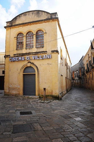 cinema Villani Presicce(Lecce) | by Toti Bello
