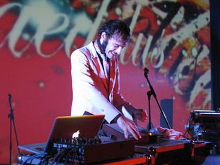 Daedelus all smiles | by Incase.