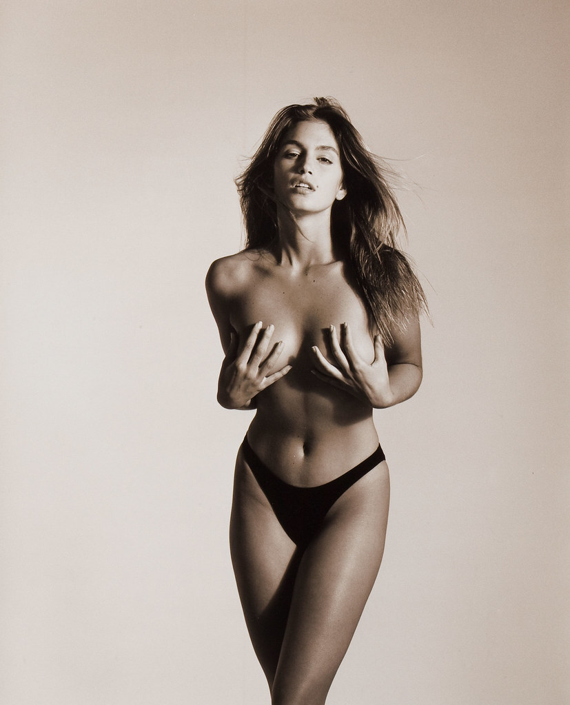Синди Кроуфорд Cindy Crawford Актриса фото биография