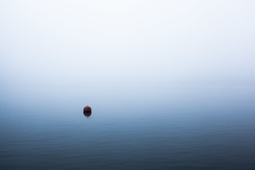 Forever A Buoy | by Hannes R