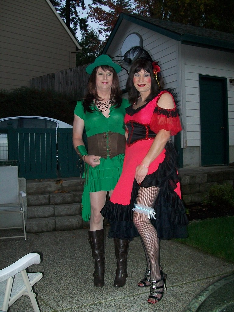 Lady victoria transvestite, nifty fifty porn