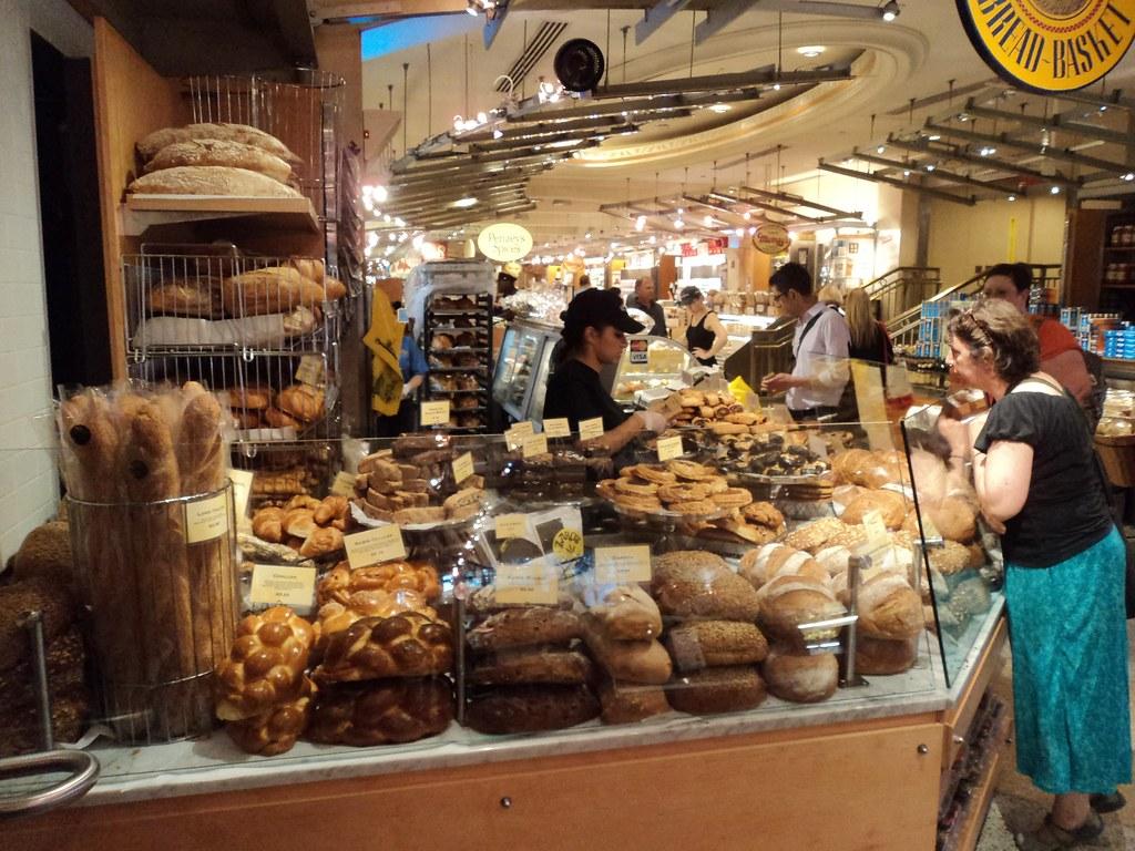 Grand Central Bakery Coffee Cake Recipe