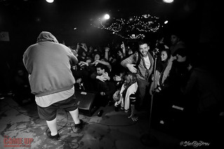 Action Bronson @ The Rivoli in Toronto | by thecomeupshow