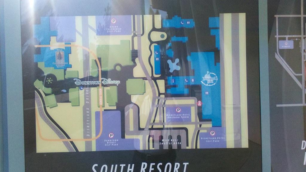 Downtown Disney Hotels Orlando Florida