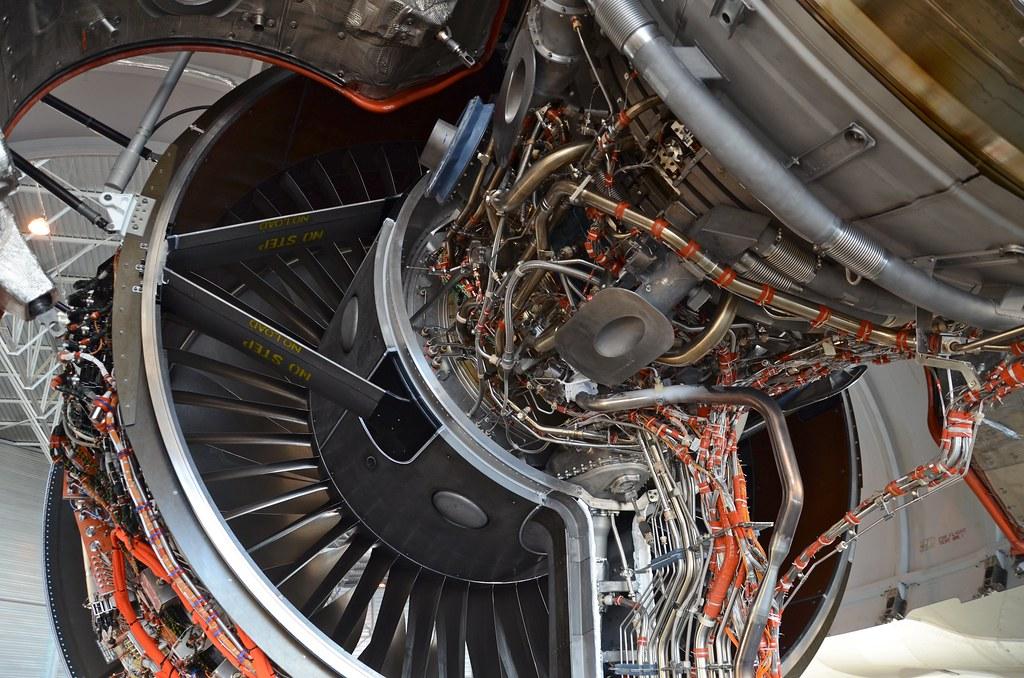 White Rolls Royce >> Rolls-Royce Trent XWB   Jon Ostrower   Flickr