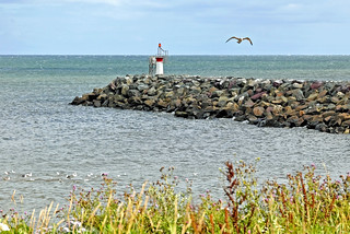 DGJ_4810 - Glace Bay North Breakwater Light | by archer10 (Dennis) (60M Views)