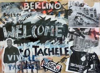 Welcome to Tacheles Art House | by androwolff