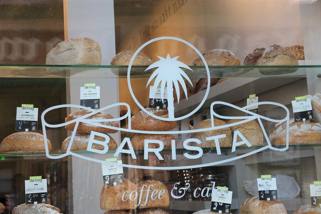 Braistas Coffee Bar Me