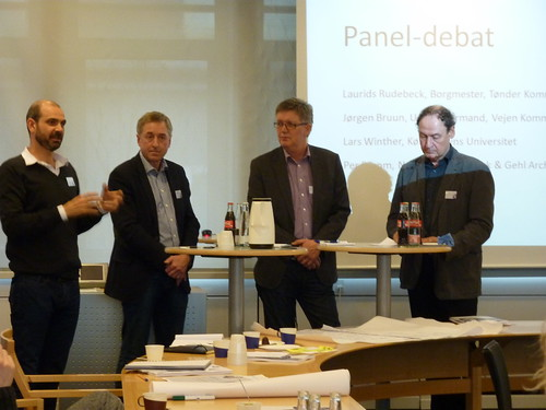 Vejen - paneldebat | by Danish Architecture Centre