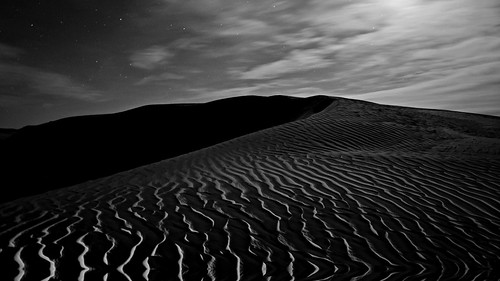 Night Sand | by Dustin LeFevre