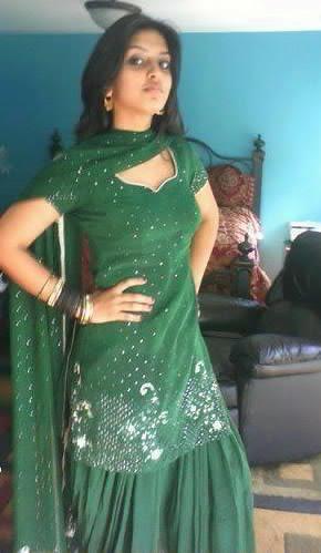 Hot Teen Desi