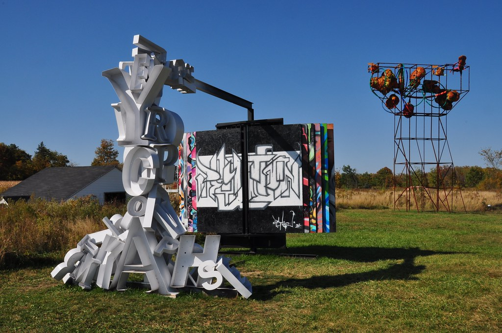 Dsc 2197 Franconia Art Park Near Taylors Falls Mn