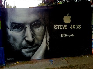 A tribute to Steve Jobs | by AZso