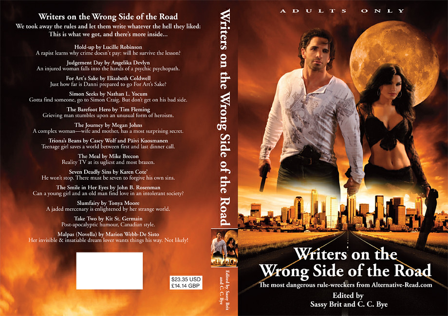Book Covers Front And Back ~ Front and back book cover