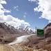 Darang Durung Glacier