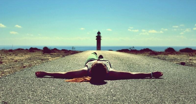 12 Razones para irte donde nadie te conozca