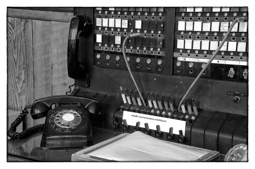 Landline Telephone To Show Up On Screen When Ringing