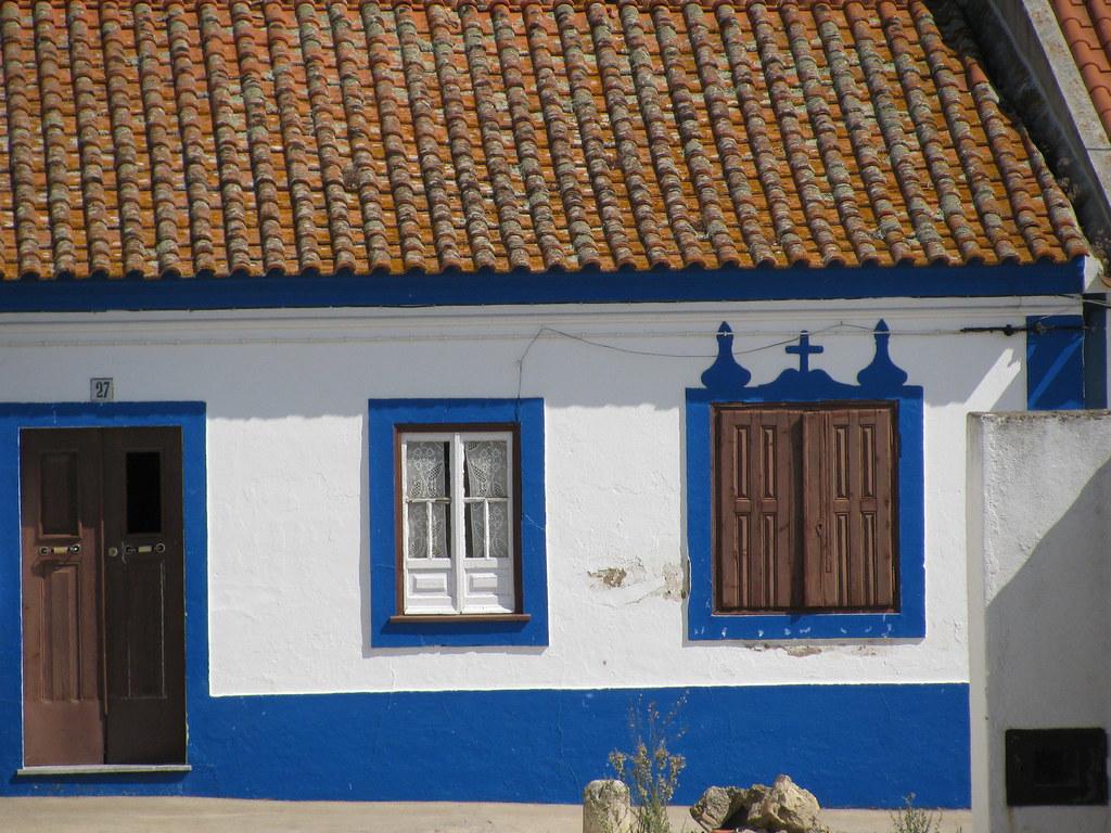 une maison portugaise en alentejo au portugal uma casa
