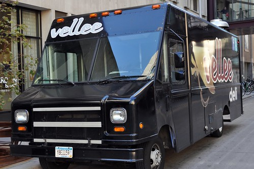 Vellee Deli Truck | by Bill.Roehl
