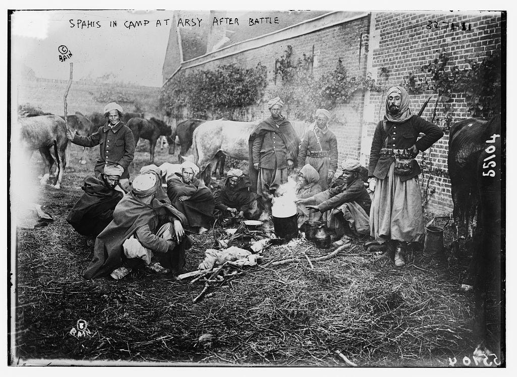 Les Goumiers Marocains (de 1908 à 1956 ) - Page 8 6265949441_140b373c82_o