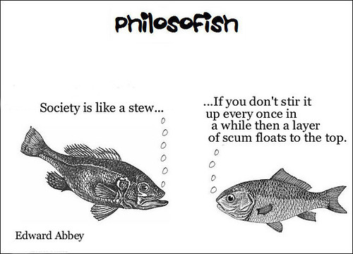 philosofish 32