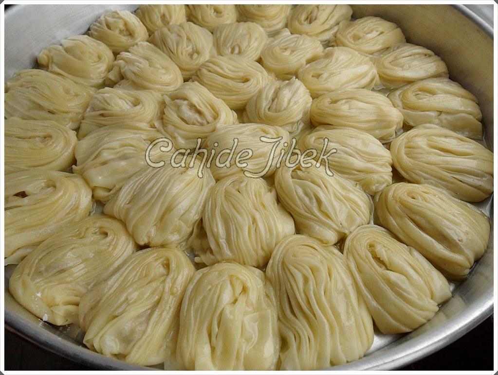 Değişik Baklava Tarifi   cahidejibek.wordpress.com/2011/11/0 ...
