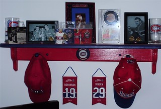Montreal Canadiens Hockey Room 030 | by DaPuglet