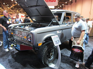 SEMA Show Nov 2011 008 | by jrodeffect