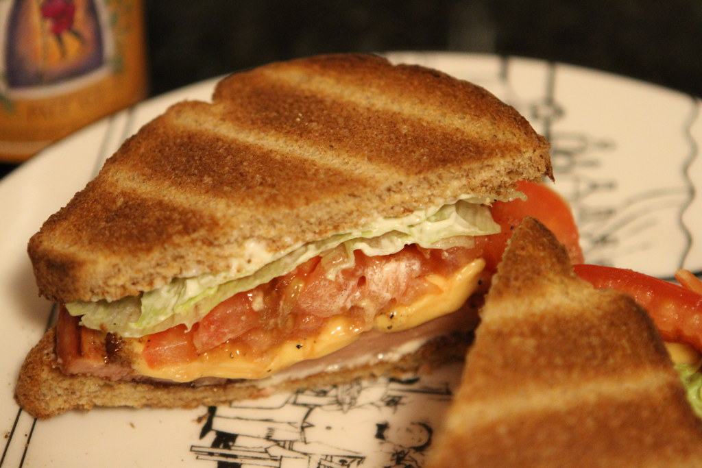 b and b adriano bologna sandwich - photo#2