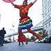 Jumpin' Jessi Arrington after the Rainbow Parade @NewYork_CM